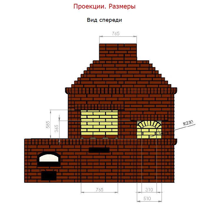 Русская печь барбекю проект финский гриль барбекю tundra grill bbq